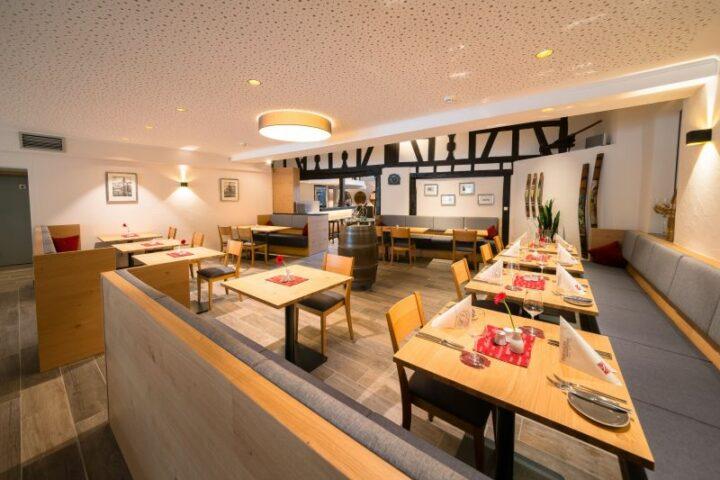 Restaurant Hotel Halfenstube