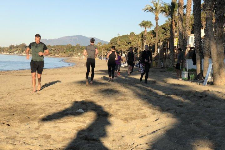 Fit &. Fun Marbella