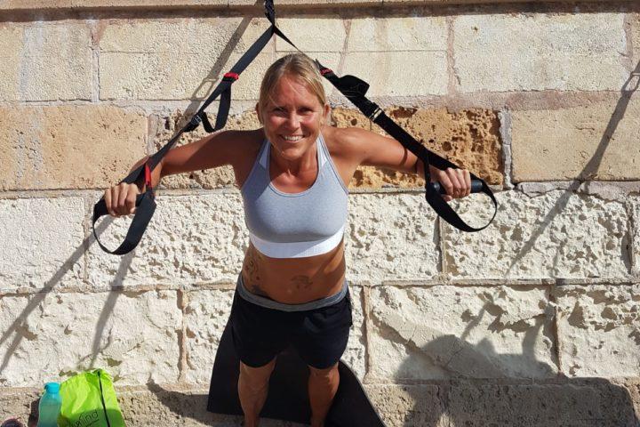 Fitnesstraining Mallorca