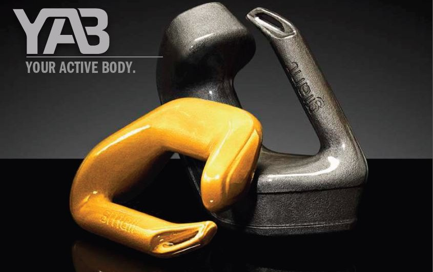 Preisgekröntes Konzept - YAB Fitness