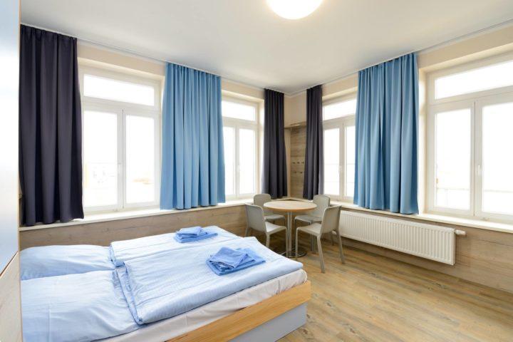Zimmer Klaarstrand Sylt