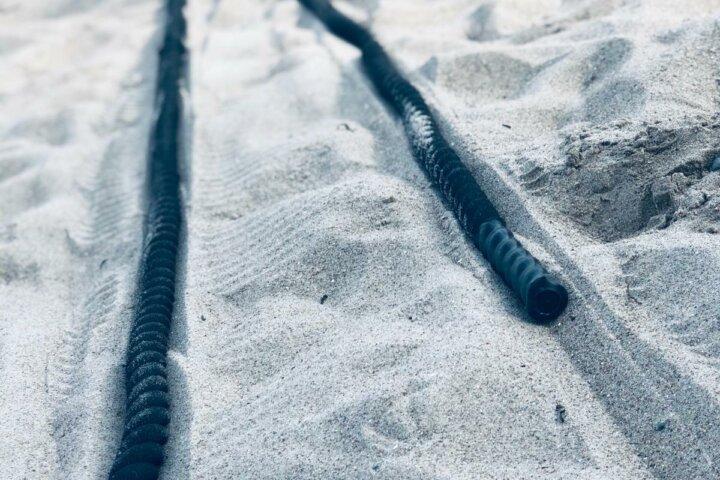 Rope Training - Ostsee