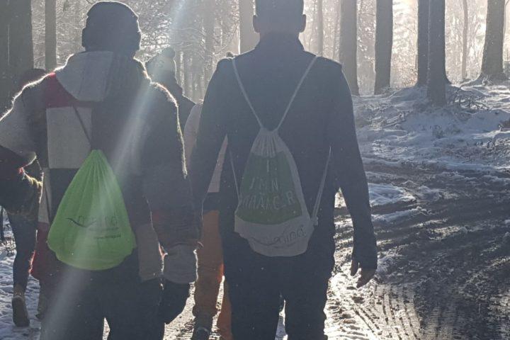 Winterberg Urlaub mit Sport & Schnee