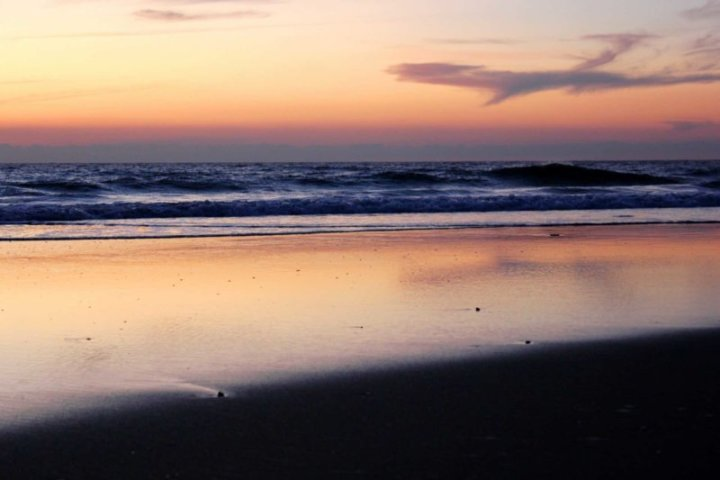 Traumhafte Strände an der Costa de la Luz