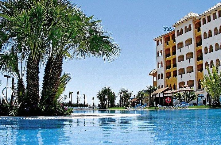 CrossFit Urlaub in Fuengirola -Hotel IPV Palace & Spa