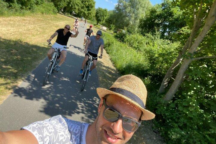Biketour nach Travemünde - Aktivurlaub