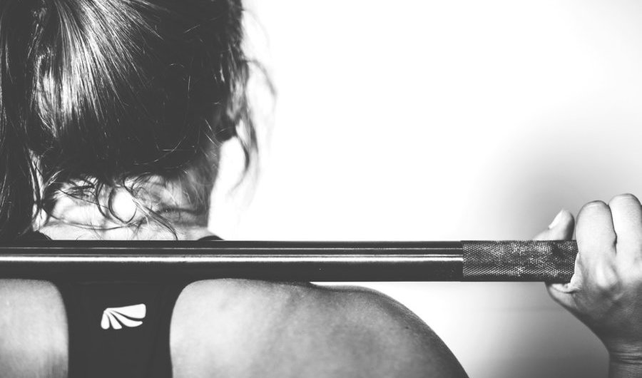 Unsere CrossFit Box 27 im Sporturlaub auf Teneriffa