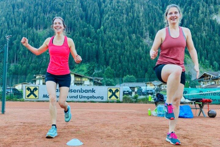 Fitnessurlaub Österreich - Power Zirkel
