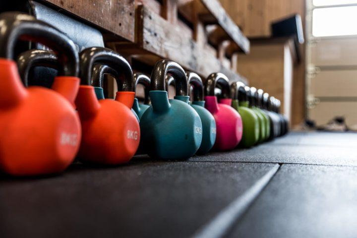 CrossFit Ellmau