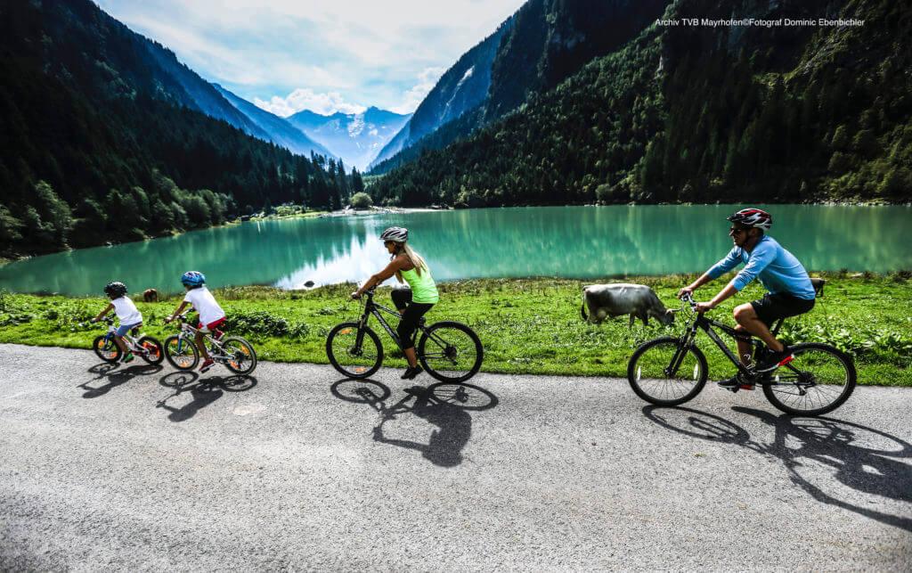 Archiv TVB Mayrhofen©Fotograf Dominic Ebenbichler
