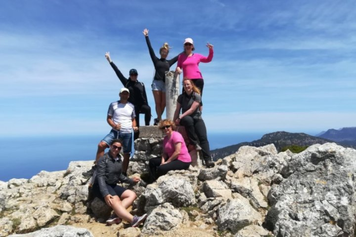 Wanderung Mallorca