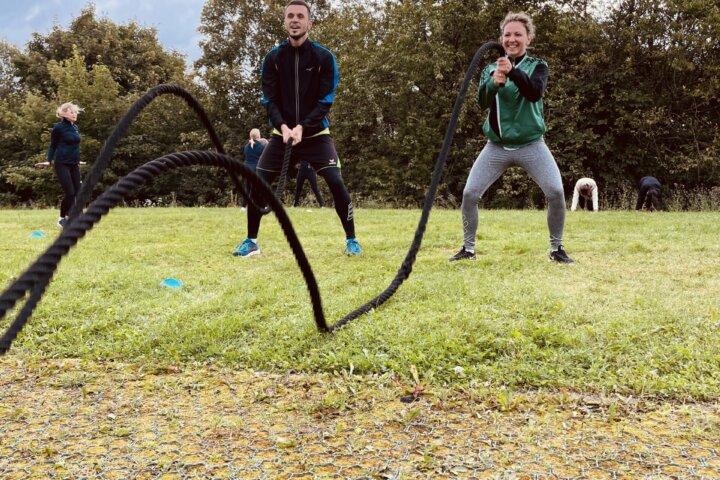 Oversum Winterberg - Fitnessreise