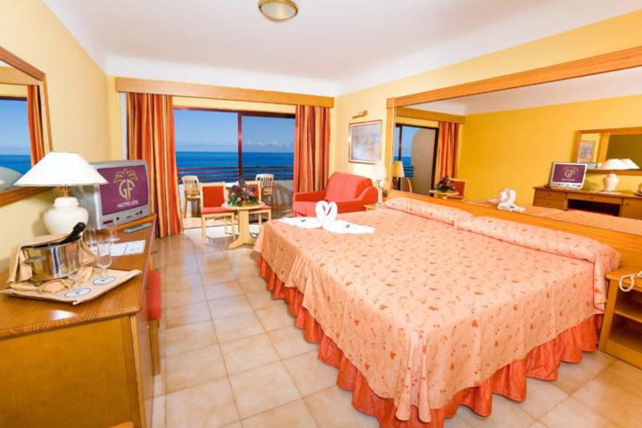 Hotel Fanabe Costa Sur auf Teneriffa