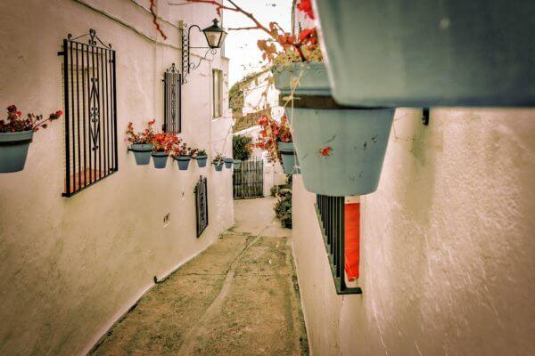 Andalusien hautnah entdecken