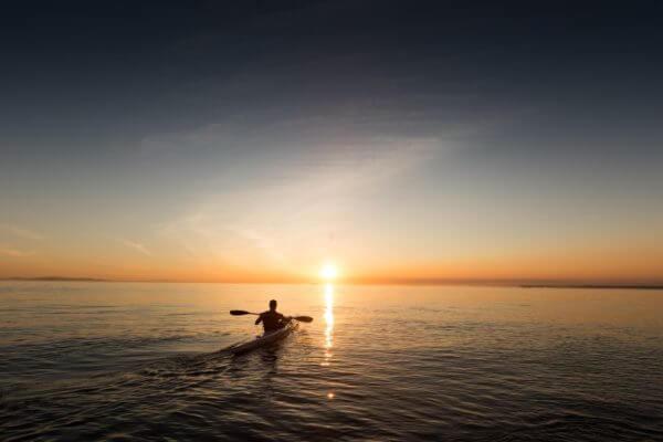 Sporturlaub Wassersport