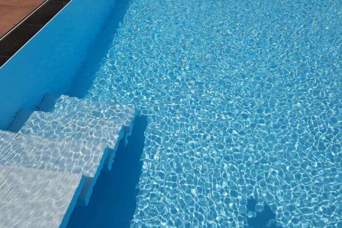 NEU: Beheitzbarer Pool - Halfenstube Mosel