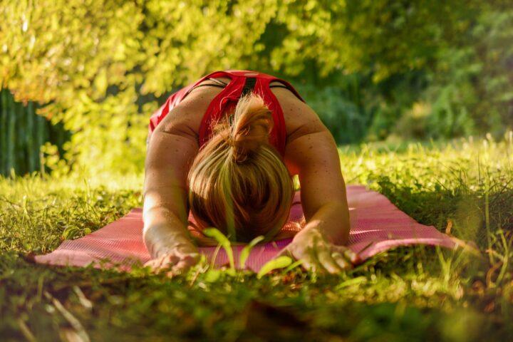 Yoga Mosel